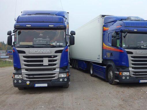 Frigo ADR Transports