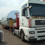 Bitumenanlage D-31 nach PL 87 Bitumentank1464 x 360 x 355 cm April 2011 (3)web