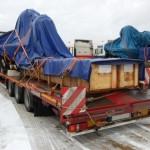 FIN-26 nach UA Nikolaev 3 Lkw in Konvoi Januar 2013 (4)web